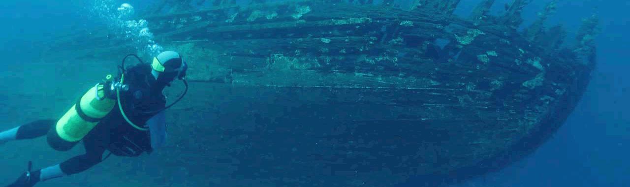 adventure-diving